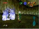 The Legend of Zelda Ocarina of Time Episode 2.2 Profanation de tombe et Danse du Gigolo
