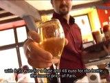 le laurier restaurant bar à vins concert paris 75014 rue didot www.pariszoomtv.com