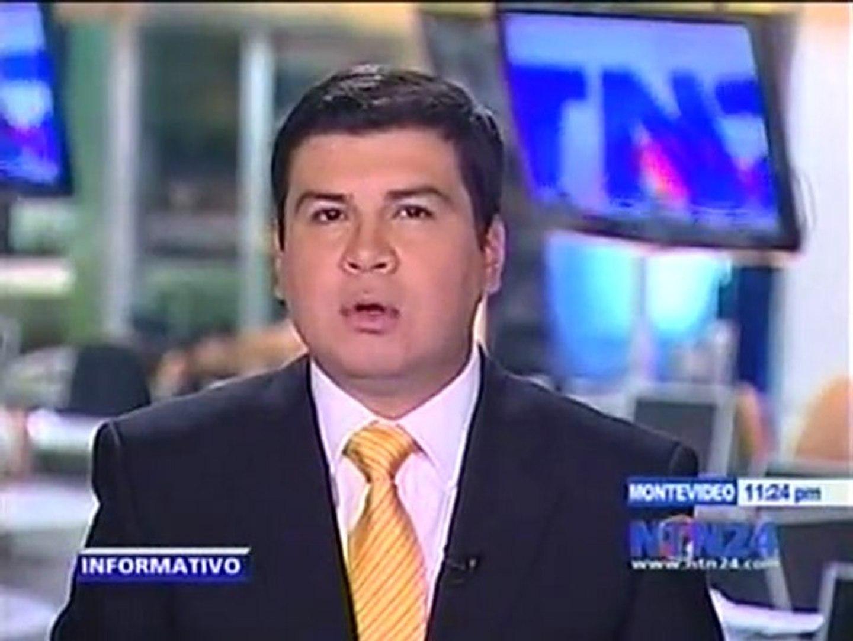 Mike Hammer habla con NTN24 sobre petición palestina a Naciones Unidas