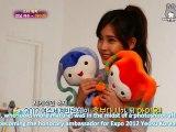 IU (아이유) - One Night of TV Entertainment cut [2011.09.21]