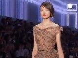 Premier défilé Dior sans John Galliano à Paris