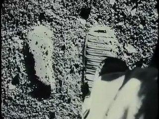 Footprints - Spot TV Footprints (Anglais)