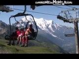 Le Tour Compagnie du Mont-Blanc Chamonix