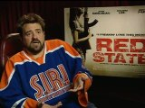 Kevin Smith on Red State stars