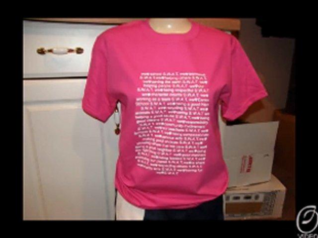 Ottawa IL Custom T-Shirts 9-26-11