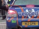 WRC 2011 - Rallye de France - Alsace / 1er Passage Oberhoffen (02/10/2011)