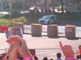Rallye d'Alsace 2011 - Power Stage - Haguenau