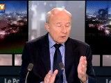 BFMTV 2012 : l'interview de Claude Guéant par Olivier Mazerolle
