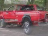 2006 Dodge Ram 2500 2dr Reg Cab 140.5 4WD SLT Truck - Colorado Springs, Street Smart Auto Brokers, CO
