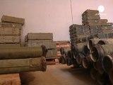 Libia: scomparsi migliaia di missili antiaerei