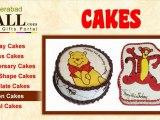 Cakes to Hyderabad, Birthday Cakes, Wedding Cakes, Anniversary Cakes