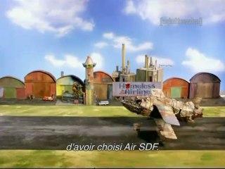 [adult swim] : Robot Chicken - Air SDF