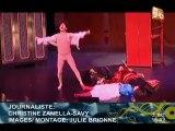 Les Aléas du Direct : L'Agglo au Rythme du Jazz 2011 - Nîmes (30/09)