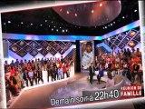 Demain, dans Réunion de Famille, découvrez la famille Deleuil