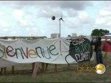 Camps action climat: Rassemblements écolo et altermondialistes au Havre