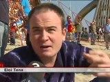 TV3 - Telenotícies - 840.000 ulls mirant al cel