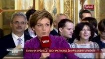 Sénatoriales 2011 : Emission spéciale suite à l'élection du président du Sénat
