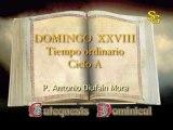 Videocatequesis domingo XXVIII ordinario-A