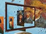 Vincent Van Gogh - Self Portraits