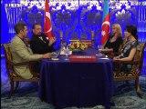Adnan Oktar ile Sohbetler - 13:00 - A9 TV ::: Sorularınızı sohbetler@a9.com.tr adresine gönderebilirsiniz. ::::: A9 frekansı - 12525 / 30000 / V (dikey) :::::          Deccaliyet kof kütüktür, Hz. Mehdi (as) onu kökünden söküp atacakt