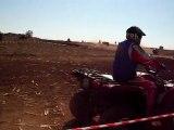 Locunolé       Course de quad et moto cross
