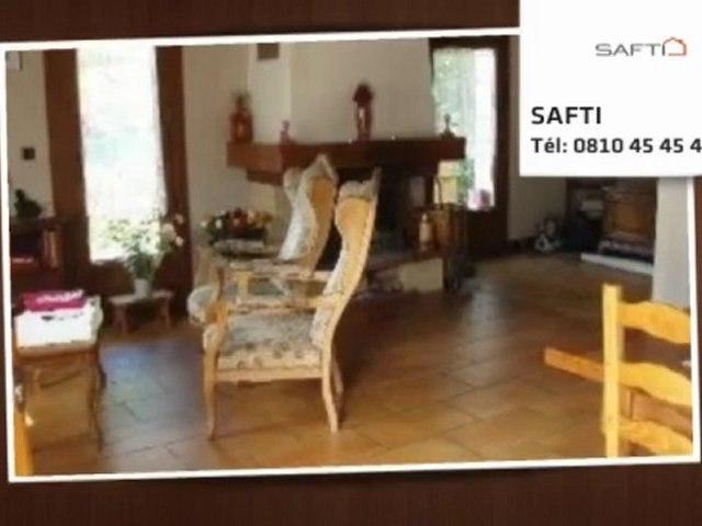 A vendre - maison - LA ROCHE-DES-ARNAUDS (05400) - 4 pièces