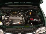 Used 2001 Nissan Altima Middlesboro KY - by EveryCarListed.com