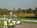 rallye d'Alsace 2011 bischwiller 1 et 2