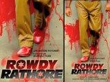 Sonakshi Sinha's Rowdy Rathore To Release Before Joker! - Latest Bollywood News