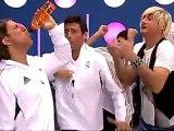 TV3 - Crackòvia - El comiat de solter de Cristiano Ronaldo