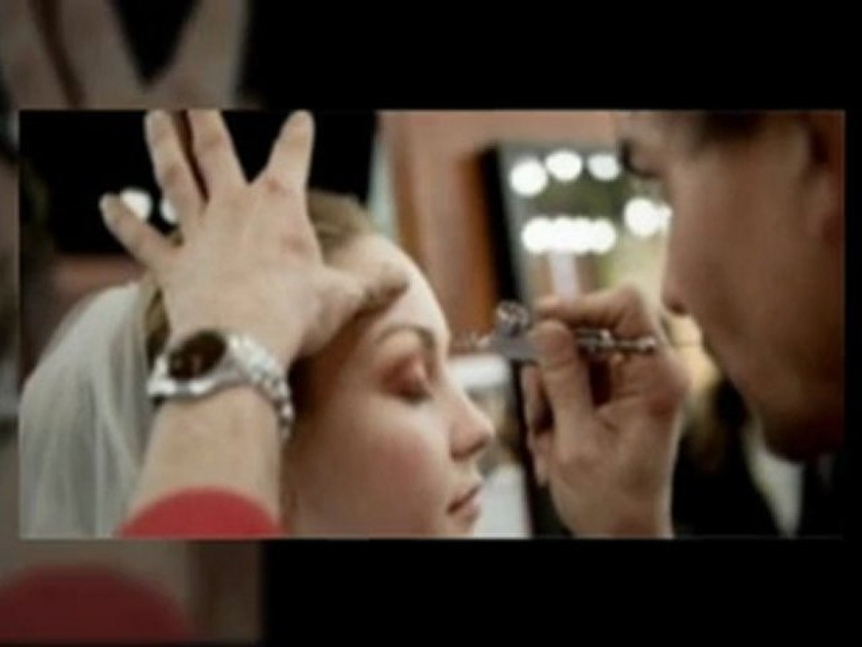 Makeup Training - Fashion Makeup
