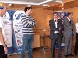 Zidane prépare un diplôme de manager du sport