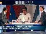 2012 : après Jean-Louis Borloo, l'Élysée veut dissuader d'autres candidats