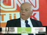 Prof. Dr. Ali YAZICI ve Prof. Dr. Bilgin KAFTANOĞLU CNNTURK'te Mühendislik Fakültesi ve Bölümlerini Anlattı