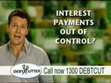 Evade from Credit Card Debt Consolidation, Overdue, Bills & Credit Card Debt.