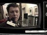 Michel Gondry parrain du jour le plus court aime Vincennnes et les courts métrages La fête du court métrages le 21 décembre 2011