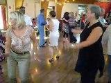 60 ans Nikol suite avec un scoop ! Christelle danse LOL !!!!!!!!!!!!!!