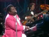 """Fats Domino - I'm Ready (From """"Legends of Rock 'n' Roll"""" DVD)"""