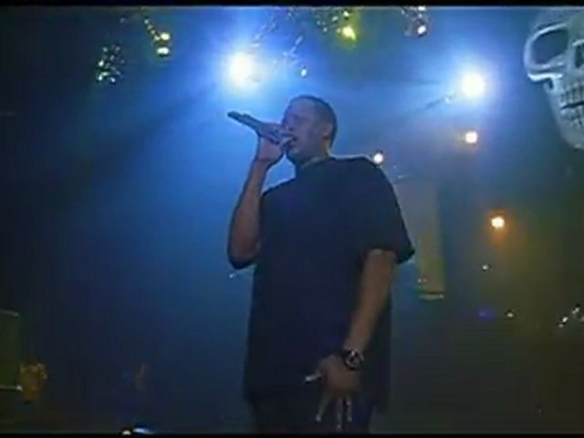 """Dr.Dre, Snoop Dogg & Tupac - California Love (From """"The Up In Smoke Tour"""" DVD)"""