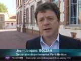 Présidentielles 2012 : Les partisans toulousains de Borloo regrettent