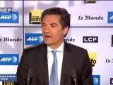 Patrick Devedjian : Nicolas Sarkozy devrait partir plus tôt en campagne