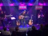 Thiéfaine - La fille du coupeur de joints dans le concert d'un soir RTL