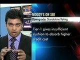 Why Moody's downgraded SBI?