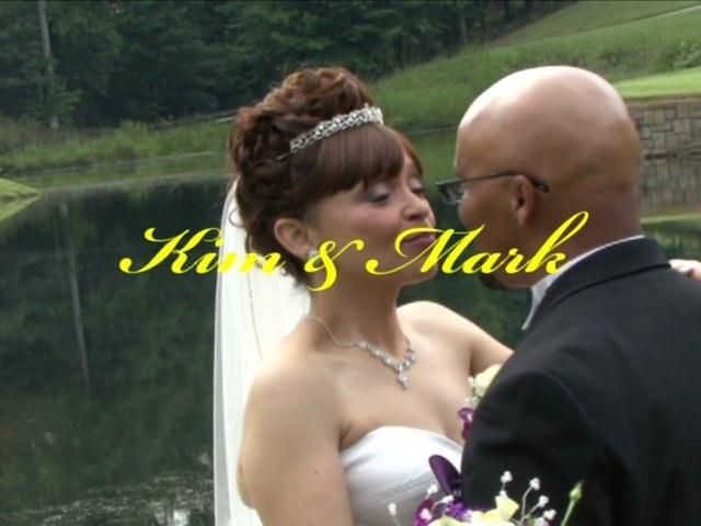 Dennis Wedding Video Part 1(Capture It Graphics - CIGVideo)