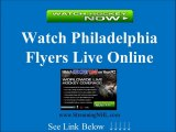 Watch Flyers Game Online | Philadelphia Flyers Live Streaming NHL