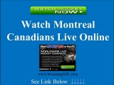 Watch Canadiens Game Online | Montreal Canadiens Live Streaming NHL