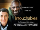 Bande Annonce HD Intouchables