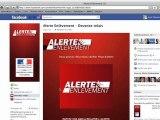 L'Alerte enlèvement sur Facebook