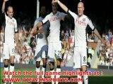 Fulham vs Queens Park Rangers 6 - 0 02/10/11 Highlights EPL