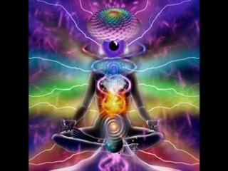 Ensemble réalisons ce rêve - La naissance de votre conscience dans la forme (04/15)